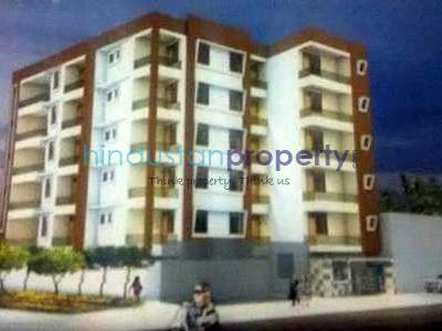 residential apartment, lucknow, hardoi by pass road, image