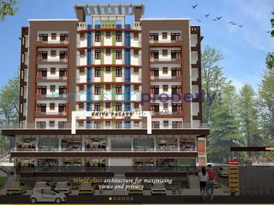 residential apartment, lucknow, lucknow cantonment, image
