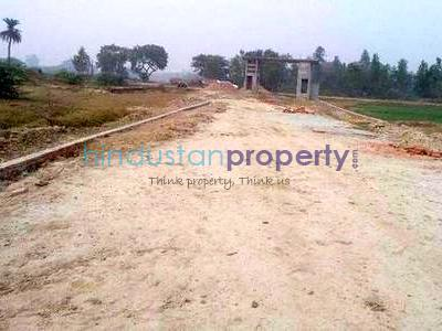 residential land, lucknow, para, image