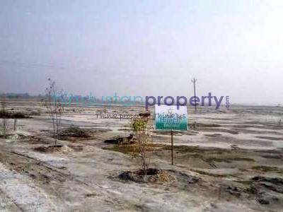 residential land, lucknow, nagram road, image