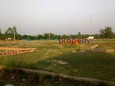 residential land, lucknow, bijnor road, image