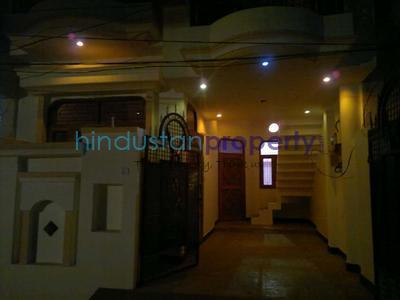 house / villa, lucknow, jankipuram extension, image