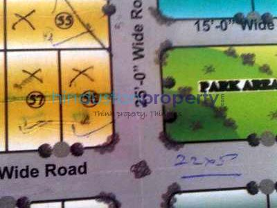 residential land, lucknow, takrohi, image