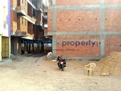 residential apartment, lucknow, aishbagh road, image