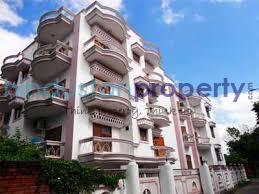 residential apartment, lucknow, the mall avenue, image