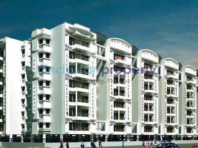 residential apartment, lucknow, rajendra nagar, image