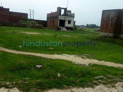 residential land, lucknow, khadra, image