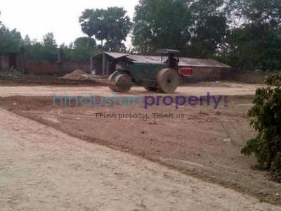 residential land, lucknow, fazullaganj, image