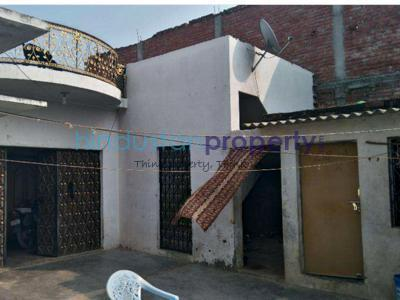 house / villa, lucknow, fazullaganj, image