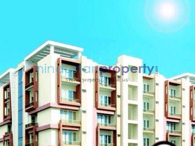 residential apartment, lucknow, qaiserbagh, image