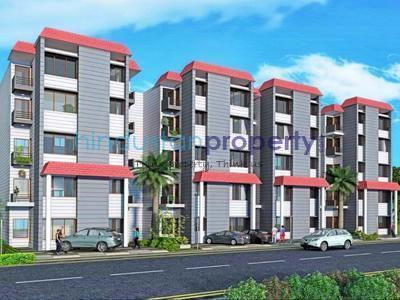 residential apartment, lucknow, anora kala, image