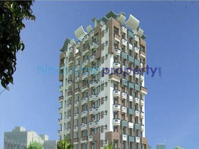 residential apartment, lucknow, mubarakpur, image