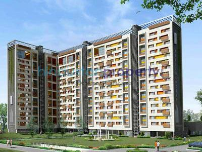 residential apartment, lucknow, vibhuti khand, image