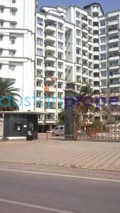 residential apartment, lucknow, nishat ganj, image