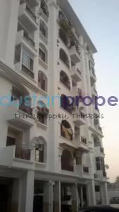residential apartment, lucknow, hazratganj, image
