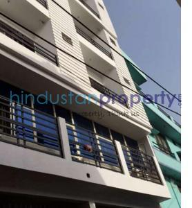 residential apartment, lucknow, charbagh, image