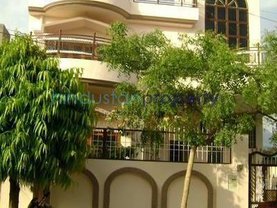 house / villa, lucknow, bangla bazar, image
