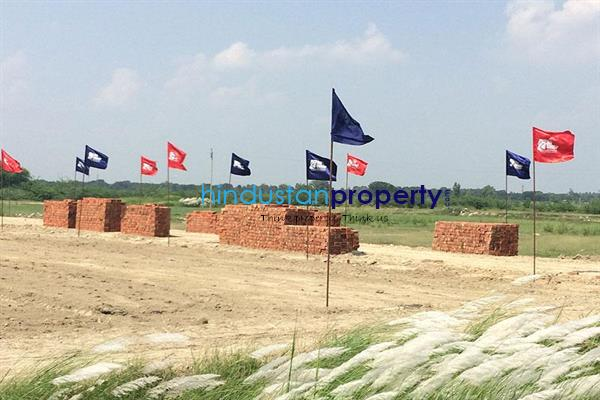 residential land, lucknow, lucknow, image