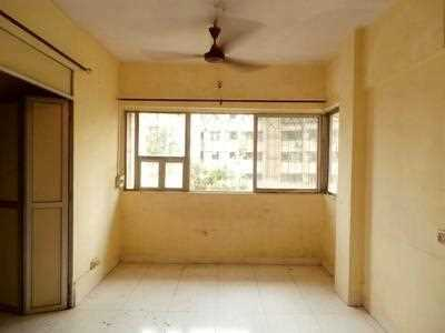 residential apartment, mumbai, goregaon east, image