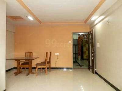 residential apartment, mumbai, kandivali west, image