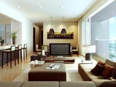 residential apartment, mumbai, goregaon west, image