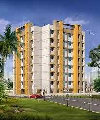 residential apartment, mumbai, mulund east, image