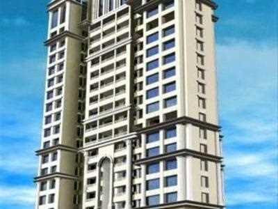 residential apartment, mumbai, chinchpokli, image