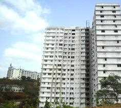 residential apartment, mumbai, aarey road, image