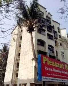 residential apartment, mumbai, evershine nagar, image