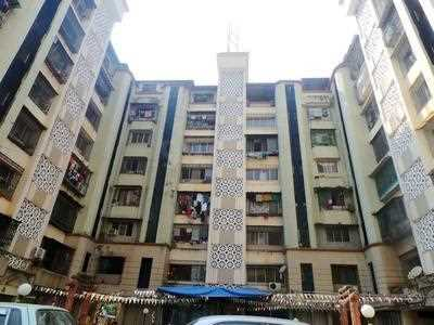 residential apartment, mumbai, kanakia road, image