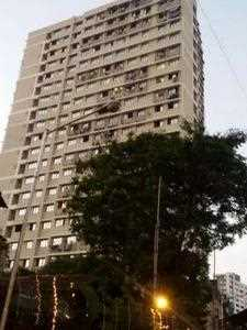 residential apartment, mumbai, dockyard road, image