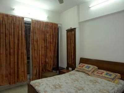 residential apartment, mumbai, mahim east, image