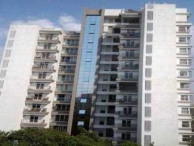 residential apartment, mumbai, deonar east, image