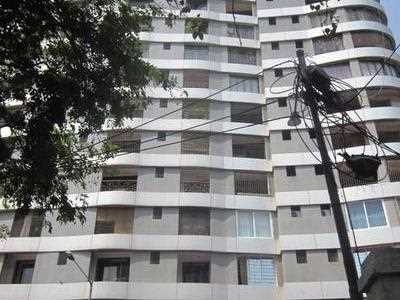residential apartment, mumbai, old khar west, image