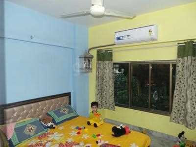 residential apartment, mumbai, lourdes colony malad west, image