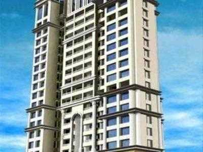 residential apartment, mumbai, old bdd chawl 1/a m phule road dadar, image