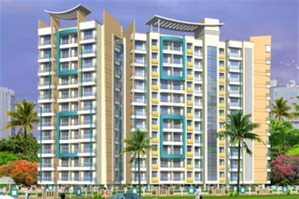residential apartment, mumbai, marol military road, image