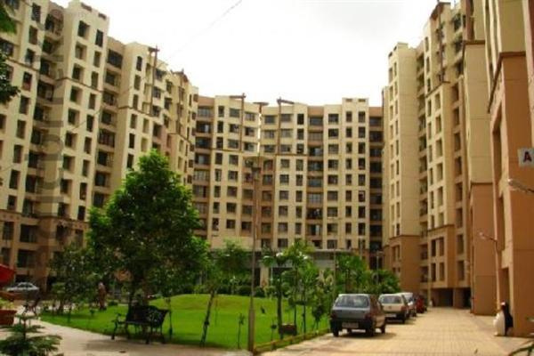 residential apartment, mumbai, sakinaka junction, image
