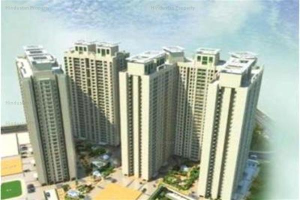 residential apartment, thane, kalyan-shil road, image