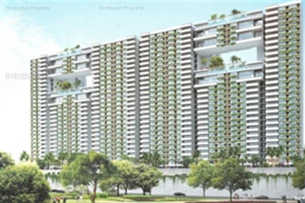 residential apartment, mumbai, ghatkopar west, image