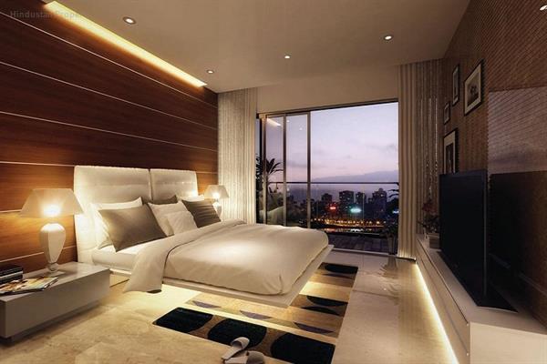 flat / apartment, navi mumbai, new panvel east panvel, image