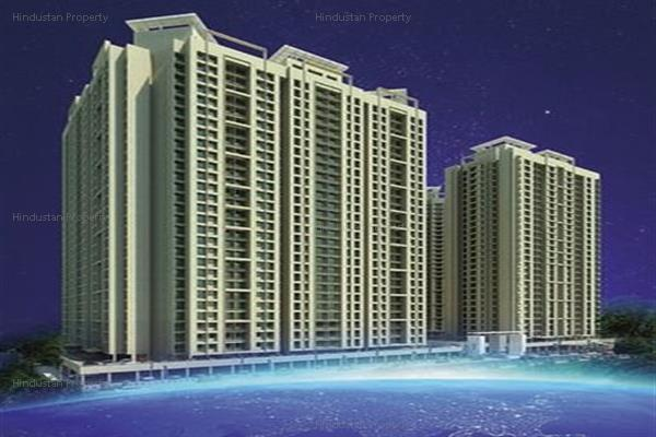 residential apartment, thane, thane east, image
