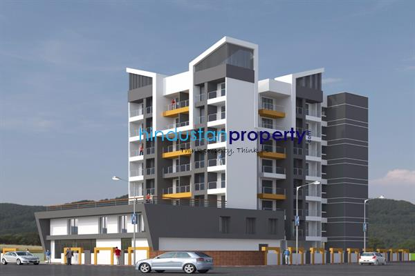 residential apartment, thane, thane, image
