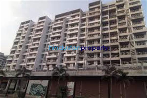 flat / apartment, navi mumbai, karanjade, image