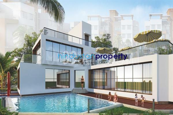 flat / apartment, navi mumbai, panvel, image