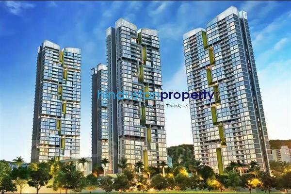 residential apartment, thane, thane west, image