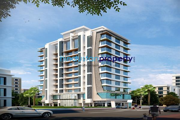 residential apartment, mumbai, juhu andheri west, image
