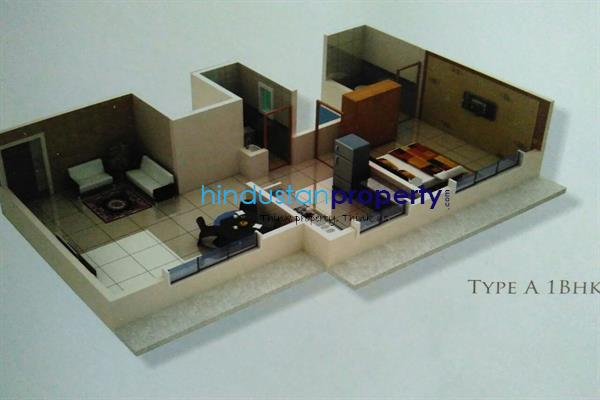 residential apartment, mumbai, kurla east, image