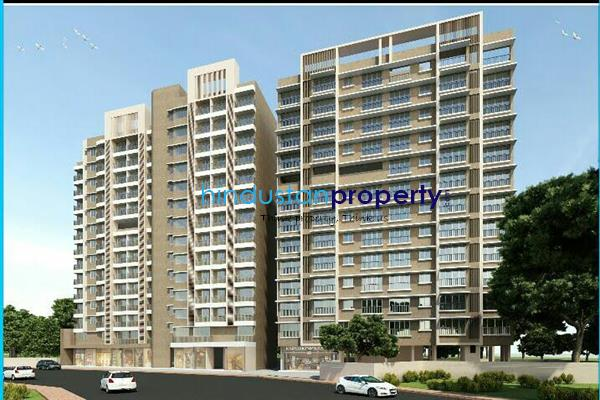 residential apartment, mumbai, borivali east, image