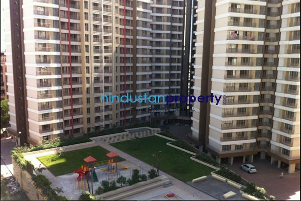 residential apartment, mumbai, mira road east, image